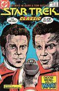 Star Trek (1984 1st Series DC) So Much Fun! Reprint 6