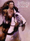 Jeffrey Jones: A Life in Art HC (2010 IDW) 1A-1ST