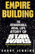 Empire Building Real Life Story of Star Wars SC (1997) 1-1ST