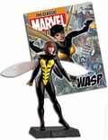 Classic Marvel Figurine Collection (2007-2013 Eaglemoss) Magazine and Figure #137