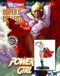 DC Comics Super Hero Collection (2009-2012 Eaglemoss) Figurine and Magazine #070