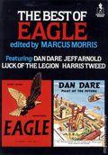 Best of Eagle TPB (1977 Mermaid Books) 1-REP