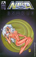 Nira X Exodus (1997) 0B