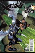 Uncanny X-Force (2010 Marvel) 1REP.2ND