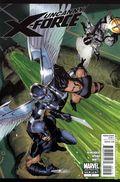 Uncanny X-Force (2010 Marvel) 1G