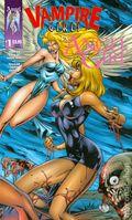 Vampire Girls vs. Angel Girl (1997) 1A