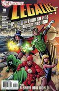 DC Universe Legacies (2010) 10A