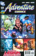 Adventure Comics (2009 2nd Series) 523