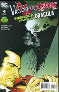 Victorian Undead II Holmes vs. Dracula (2010) 4