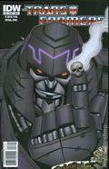 Transformers (2009 IDW) 16A