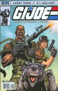 GI Joe Real American Hero (2010 IDW) 163A