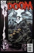 Edge of Doom (2010 IDW) 4A