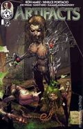 Artifacts (2010 Top Cow) 7A