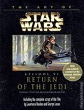 Art of Star Wars SC (1997 Del Rey Books) Episodes IV-VI Revised Edition 3-REP