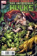 Incredible Hulks (2010 Marvel) 623