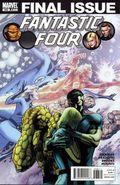 Fantastic Four (1998 3rd Series) 588A