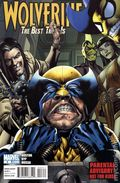 Wolverine The Best There Is (2010) 3