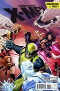 Uncanny X-Men (1963 1st Series) 533
