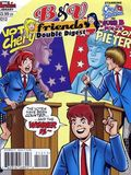 B and V Friends Double Digest (2010 Archie) 212
