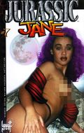 Jurassic Jane (1997) 7B