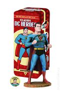 Classic DC Heroes Statue (2007 Character Series) STAT-01