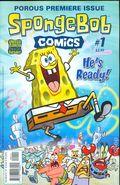 Spongebob Comics (2011 United Plankton Pictures) 1