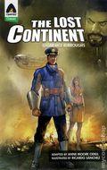 Lost Continent GN (2011 Campfire Classics) 1-1ST
