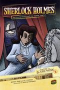On the Case with Holmes and Watson GN (2010) 6-1ST