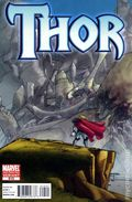 Thor (2007 3rd Series) 615REP.2ND