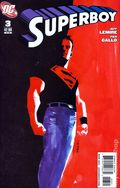 Superboy (2010 4th Series) 3B