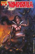Vampirella (2010 Dynamite) 2D