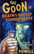 Goon TPB (2003-Present Dark Horse) 1st Edition 10-1ST