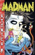 Madman Atomica HC (2011 Image) 1B-1ST