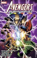 Avengers and the Infinity Gauntlet TPB (2011 Marvel Digest) 1-1ST