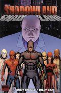 Shadowland HC (2011 Marvel) 1A-1ST