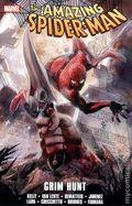 Amazing Spider-Man Grim Hunt TPB (2011 Marvel) 1-1ST