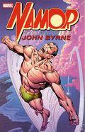 Namor Visionaries John Byrne TPB (2011-2012 Marvel) 1-1ST