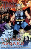 Thor Tales of Asgard TPB (2011 Marvel) 1A-1ST