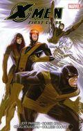 X-Men First Class TPB (2011 Marvel Digest) 2-1ST