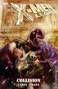 X-Men Legacy Collision HC (2011) 1-1ST