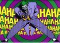DC Comics Magnets (2011 Ata-Boy Series I) DC-26168