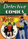 DC Comics Magnets (2011 Ata-Boy Series I) DC-21145