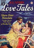 Love Tales Weekly (1939 Pulp) Vol. 84 #6