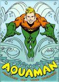 DC Comics Magnets (2011 Ata-Boy Series I) DC-26171