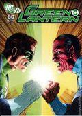 DC Comics Magnets (2011 Ata-Boy Series I) DC-29879