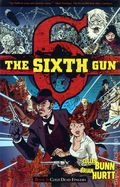 Sixth Gun TPB (2011-2016 Oni Press) 1-1ST