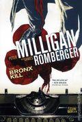 Bronx Kill GN (2011 DC/Vertigo) 1-1ST