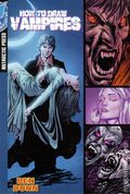 How to Draw Vampires TPB (2010 Pocket Edition) 1-1ST