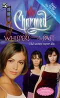 Charmed Whispers from the Past PB (2000 Novel) 1-1ST