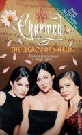 Charmed The Legacy of Merlin PB (2001 Novel) 1-1ST